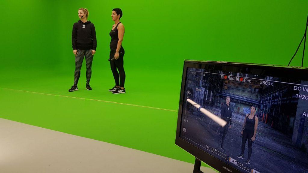 BRN filming